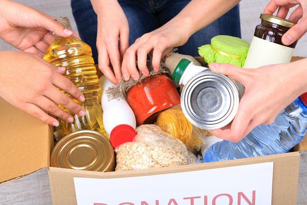 Solidarietà, parrocchia Santo Sepolcro e Caritas in 10 mesi grazie alle donazioni assistite 27 famiglie