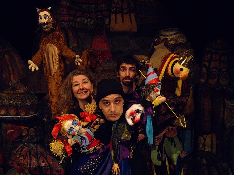 """Al Mancinelli torna l'iniziativa """"Scuola a Teatro"""".  Apre la rassegna la favola di """"Hansel e Gretel"""""""