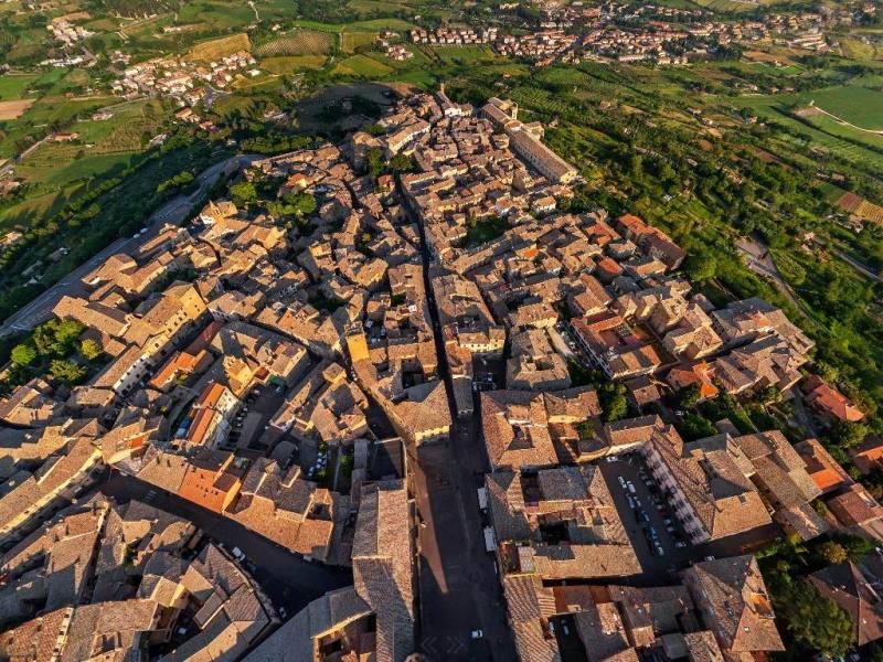 Popolazione, redditi, salute: Come sta Orvieto? La situazione nel Bollettino dell'Area Orvietana – 2017