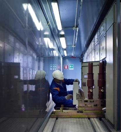 Baschi, 29 e 30 gennaio lavori per restyling rete elettrica bassa tensione a Morre