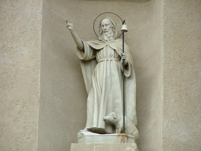 A Torre Alfina si festeggia Sant'Antonio Abate domenica 21 gennaio