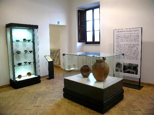 Riqualificazione Antiquarium di Montecchio, stanziati 90mila e 600 euro per i lavori