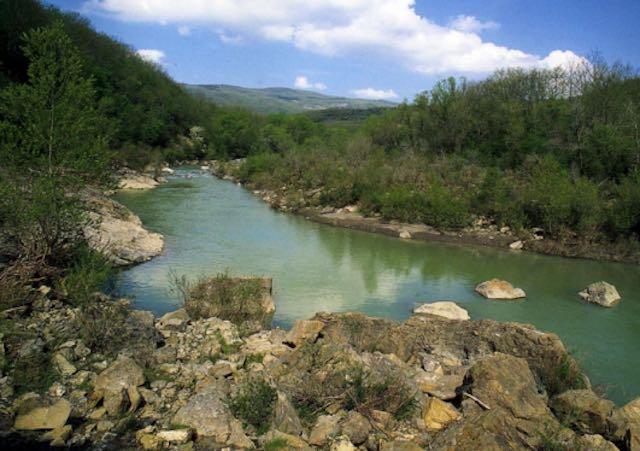Finanziato dalla Regione Lazio il Contratto di Fiume del Paglia. Acquapendente e Proceno avviano il processo di partecipazione