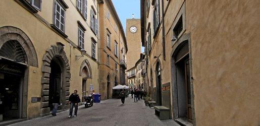 """""""Più Pilo per Tutti"""", Italia Nostra storce il naso: """"Non ci si dovrebbe veicolare l'immagine di Orvieto"""""""