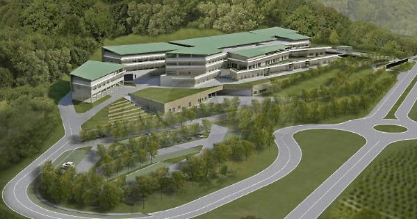 Nuovo ospedale Narni-Amelia, in Gazzetta Ufficiale pubblicato bando per la progettazione esecutiva