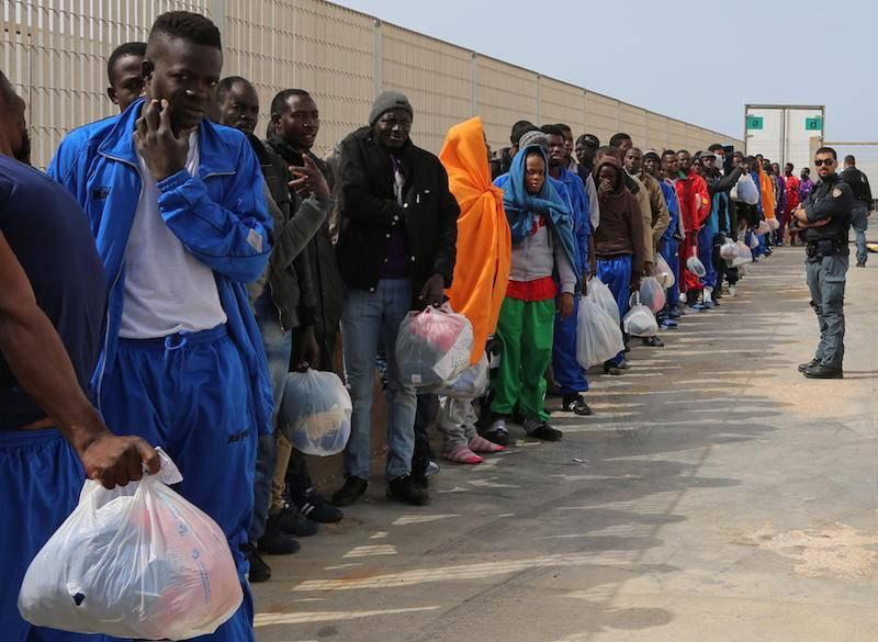 Acquapendente, al via il bando per appalto servizi di protezione per richiedenti asilo