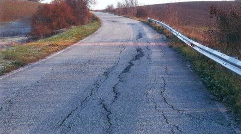 Approvato pacchetto di interventi sicurezza stradale su 15 strade di competenza provinciale