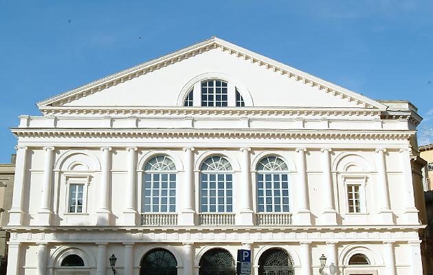 Visite guidate al Teatro dell'Unione di Viterbo, riscoprire questo gioiello architettonico