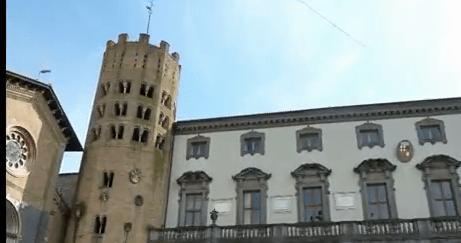 Tutto Orvieto, slideshow di persone, viuzze, piazze, eventi di alcuni anni fa