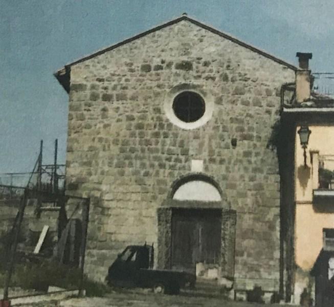 """La chiesa di San Pietro a Vitorchiano è del Comune. Grassotti: """"Questo è solo il primo passo"""""""
