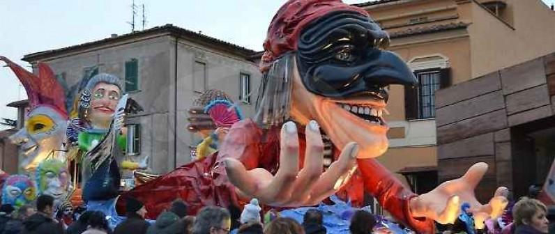 La storia antica del Carnevale di Acquapendente