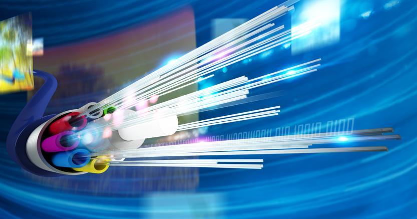 Reti in fibra ottica banda ultralarga, sottoscritta convenzione tra Comune di Orvieto e Infratel Italia s.p.a.