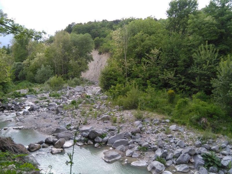 Acquapendente, approvata in consiglio comunale la tutela del torrente dello Stridolone