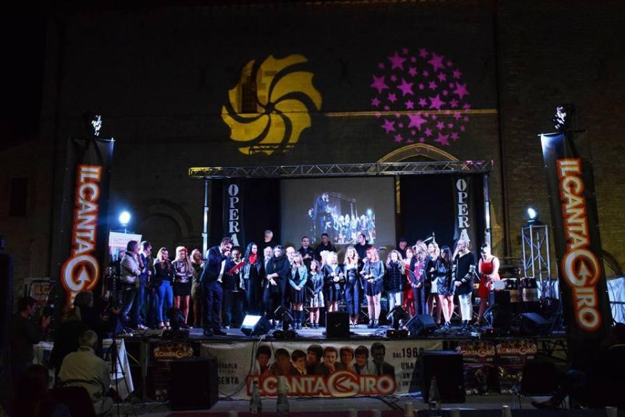 Una voce per il Cantagiro, al via le audizioni nei locali in previsione dell'edizione 2018
