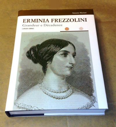 Erminia Frezzolini, nel II centenario della nascita l'Isao organizza una conferenza musicale in Comune