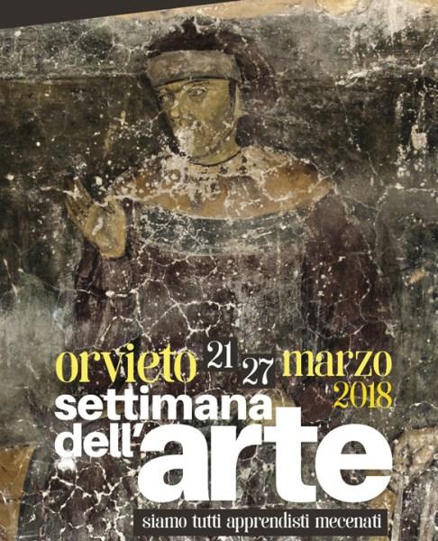"""Settimana dell'Arte 1.0: """"Siamo tutti Apprendisti Mecenati"""". Eventi dal 21 al 27 marzo"""