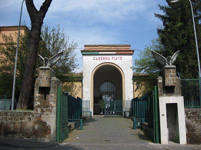 """Sala delle Conferenze della Piave all'Arci, Olimpieri chiede lumi. Germani: """"Possono chiederla anche altre Associazioni"""""""