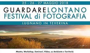 """""""Guardare lontano"""", count down per il festival fotografico a Lugnano in Teverina"""