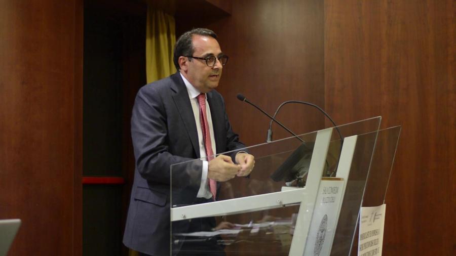 Gli imprenditori della sezione di Orvieto di Confindustria Umbria incontrano i candidati a Sindaco del Comune