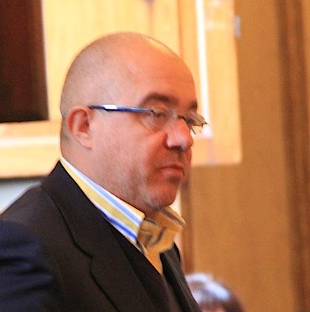 Spazio pubblico ad associazione Tartufai, Olimpieri chiede lumi al sindaco Germani