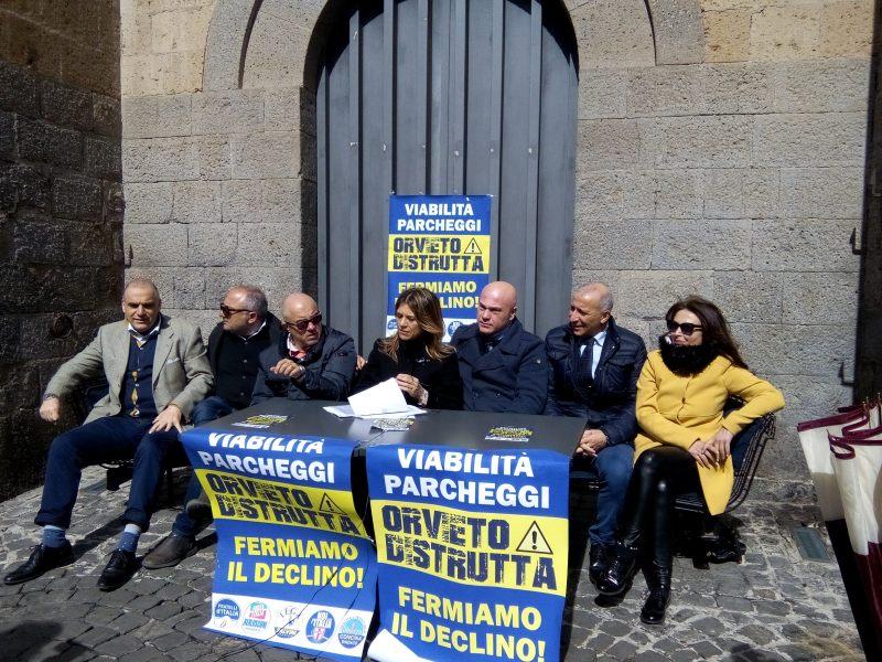 """""""Orvieto città da vivere è una sfida da non perdere"""", l'Opposizione porta in consiglio il documento del Pd. Ora votatelo"""