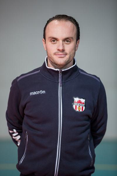 Orvieto Fc, Fabio Coppola racconta la stagione della prima squadra di futsal