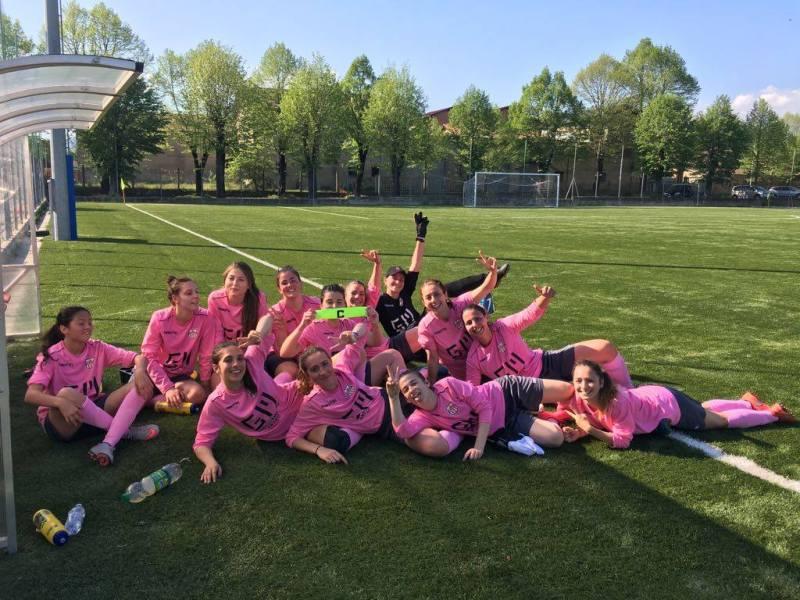 Orvieto Fc, vittoria per le ragazze del calcio a 5. Ora big match contro il Ciconia per la squadra calcio a 11