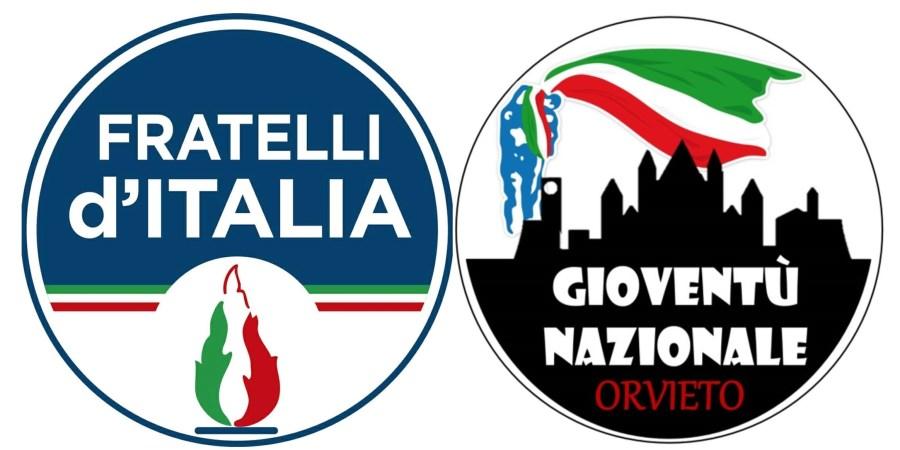 """FdI Orvieto: """"Siamo vicini allo studente aggredito a Bologna"""""""