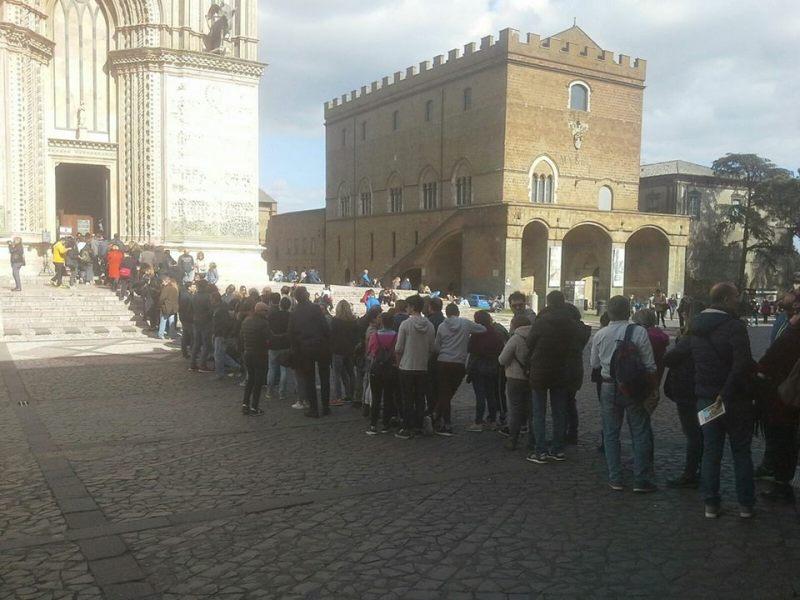 Città più ospitali d'Italia, Orvieto è sul podio. Boom di presenze per il weekend di Pasqua