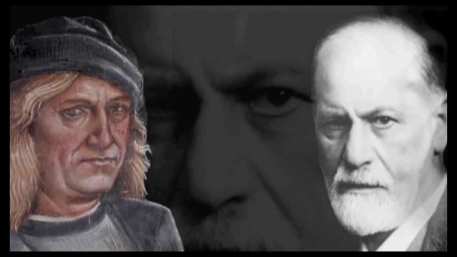 """""""Orvieto Città del Vino e dell'Arte"""": al Teatro Mancinelli """"HERR. Freud, Signorelli, Mosè – Il Rebus"""""""