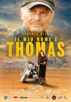 """Al Politeama di Terni in prima nazionale """"Il mio nome è Thomas"""", il nuovo film di Terence Hill"""