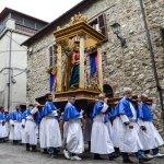 Allerona, la tradizione di Sant'Isidoro tra esteriorità e preghiera