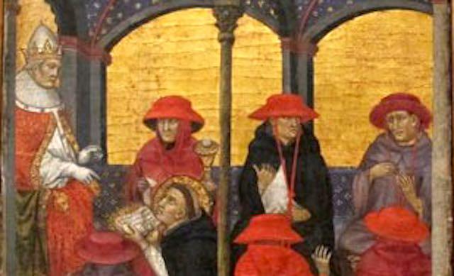 """Nella Cappella del SS. Corporale """"OrAzione per il Corpus Domini"""". In distribuzione gratuita il libro"""