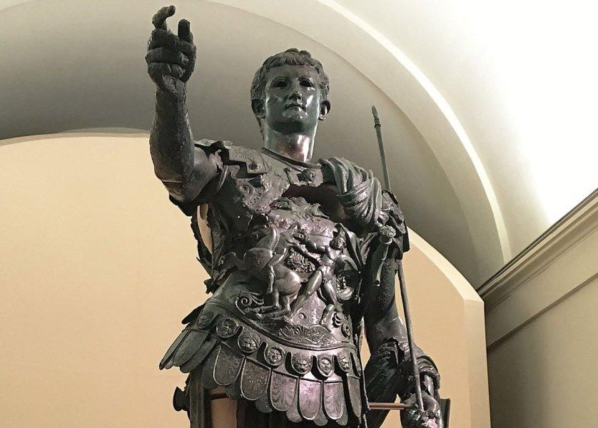 Germanico Cesare, a un passo dall'impero. Convegno ad Amelia dedicato al grande politico latino