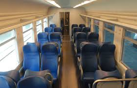 """""""Treni sporchi e servizi inadeguati"""", affondo del parlamentare Emanuele Prisco (Fratelli d'Italia)"""