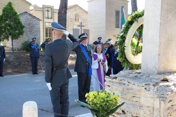 Gdf di Terni, celebrato il 244° Anniversario. Nell'ultimo anno scovati 136 evasori fiscali