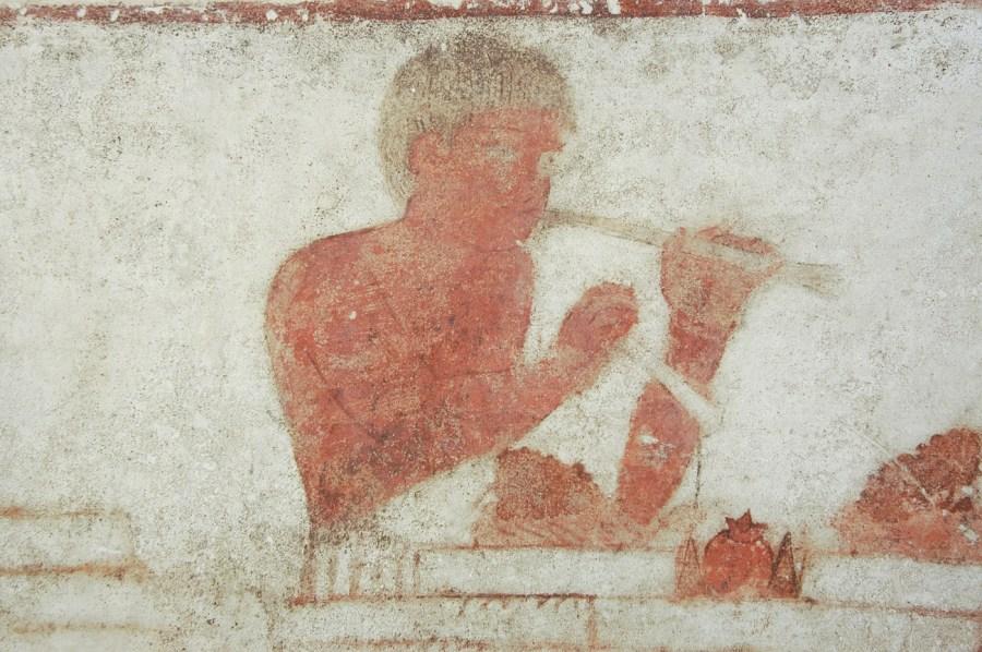 Valorizzazione tombe Golini, presentato progetto al Museo archeologico nazionale di Orvieto