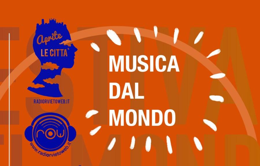"""""""Aprite la città"""", due giorni di festa per il progetto """"Umbria Mondo in Comune"""""""