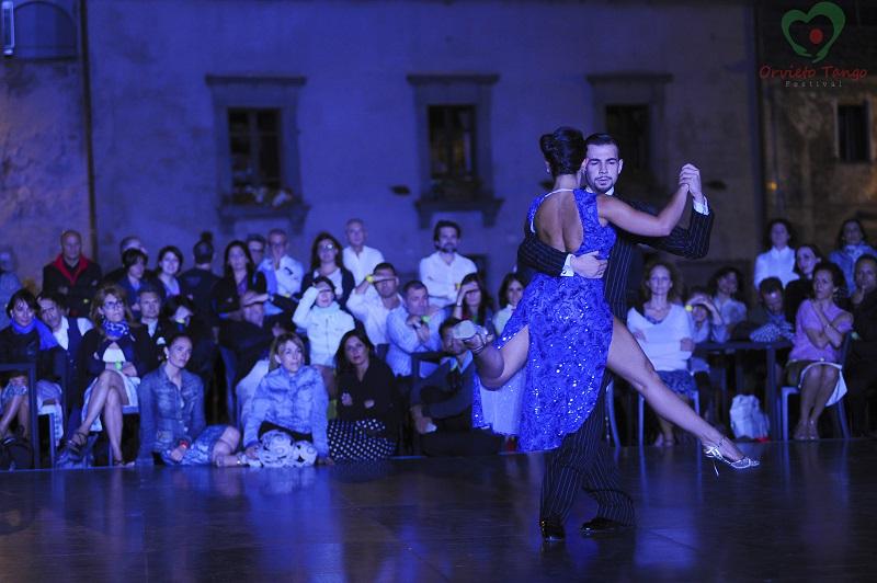 """Sulla Rupe torna la passione argentina con """"Orvieto Tango Festival #2"""""""