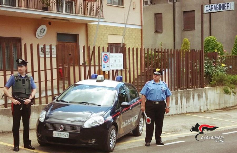 Si spacciano tecnici elettronici, truffata commerciante a Monteleone d'Orvieto