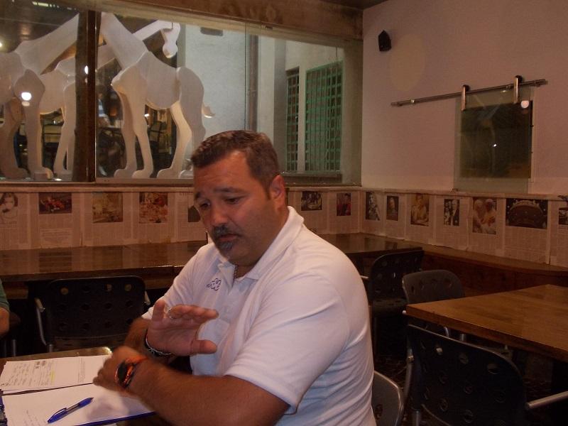 """Sanità, Zeno (Pci): """"Orvieto, Cenerentola dell'Umbria. La Regione la sta abbandonando"""""""
