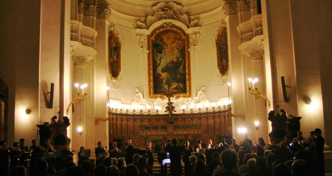 """Orvieto Musica #25, tutti gli appuntamenti. Apre la rassegna il """"Prism Concert"""" al Mancinelli"""
