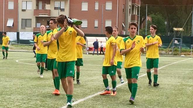 Giovanile Amiata vince gara di spareggio al XXV  Memorial A. Socciarelli