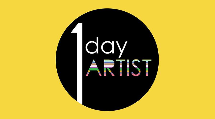 One day one artist, arte e musica a 360° per l'evento pilota del Festival d'arte contemporanea