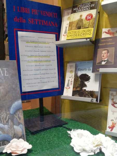 """""""Riparto da qui"""", il libro dell'estate a firma di Beatrice Bracaccia di nuovo in libreria"""