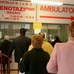 Abbattimento liste d'attesa, sottoscritto accordo tra Direzione Asl e sindacati