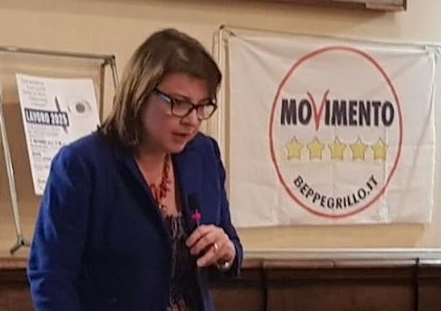 """Comunicazione M5S ad un passo dal ballottaggio. Vergaglia: """"Si chiude un ciclo civico ed ambientalista"""""""