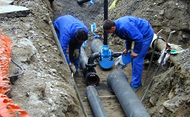 Castel Viscardo, lunedì 11 novembre lavori alla rete idrica dalle 9 alle 16: possibili temporanee interruzioni