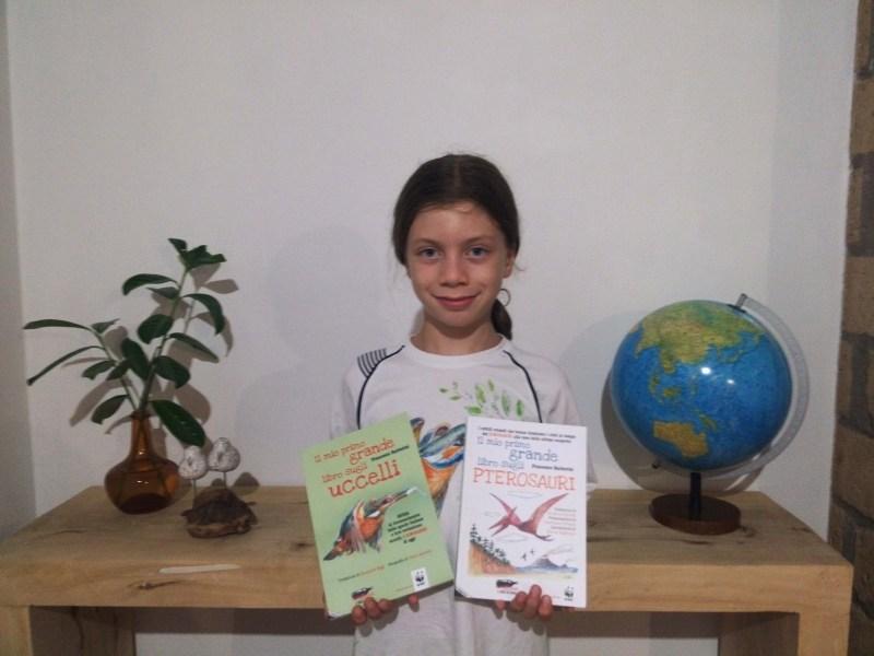 Le Seychelles raccontate dal giovane ornitologo Francesco Barberini. Poi, destinazione Finlandia