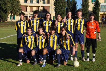 Venti ragazzi provenienti da tutta Italia prenderanno parte al primo stage A.S. Vigor